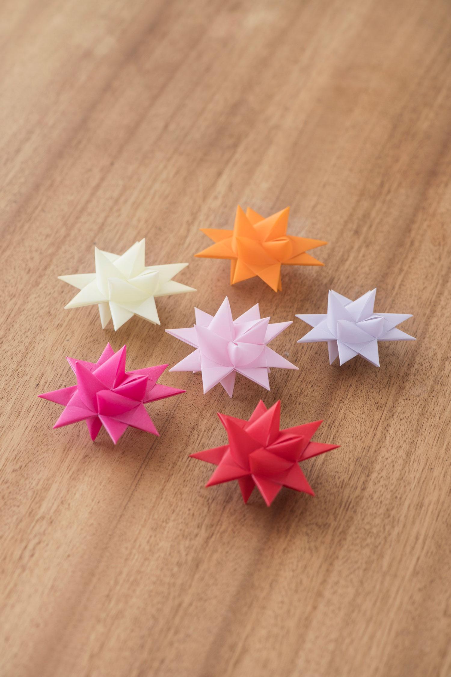フレーベルの星 春色