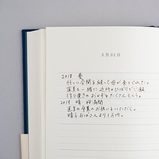 花森安治の五年日記