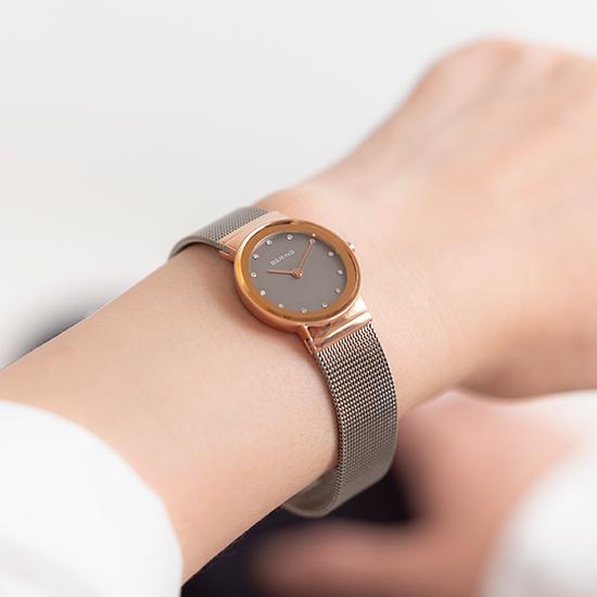 BERINGの腕時計