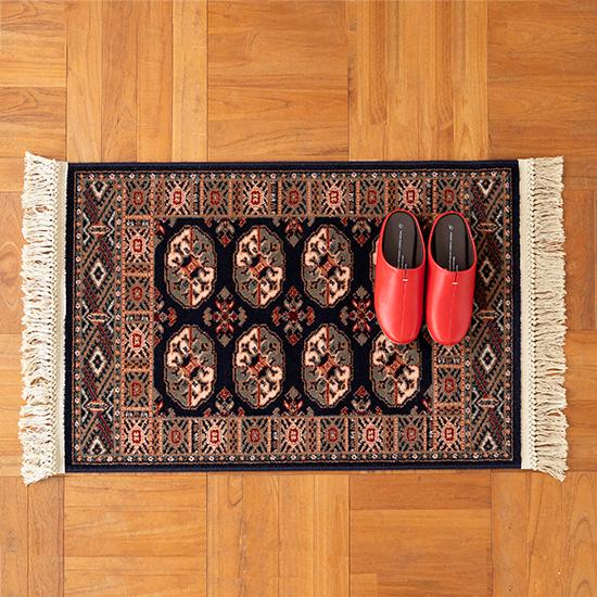 ベルギー製ウィルトン織カーペット